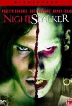 Nightstalker on-line gratuito