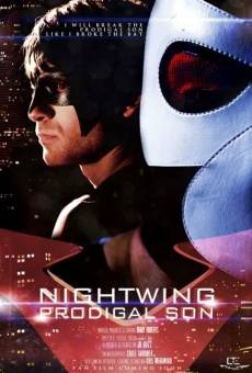 Nightwing: Prodigal Son on-line gratuito