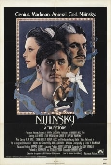 Nijinsky on-line gratuito
