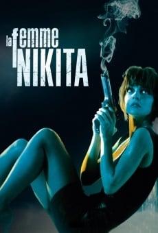 Nikita, dura de matar online