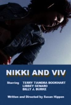 Nikki and Viv