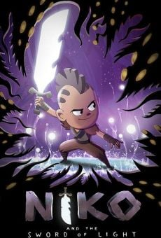 Niko and the Sword of Light - Episodio piloto online
