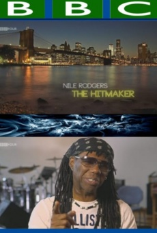 Ver película Nile Rodgers: The Hitmaker