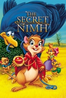 The Secret of NIMH on-line gratuito