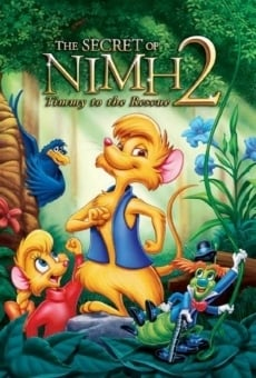 The Secret of NIMH 2: Timmy to the Rescue online