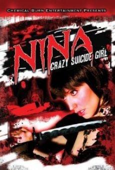 Nina: Crazy Suicide Girl online free