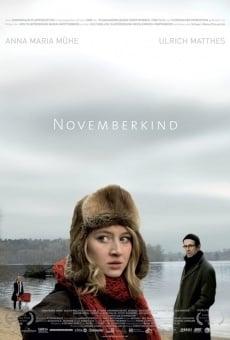 Novemberkind on-line gratuito