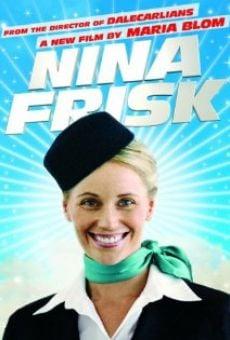 Nina Frisk online