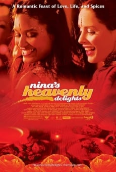 Película: Nina's Heavenly Delights