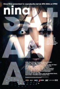 Ver película Nina Satana