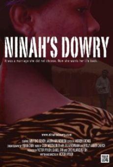 Ninah's Dowry en ligne gratuit