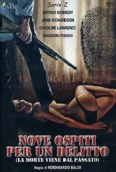 Ver película Nine Guests for a Crime