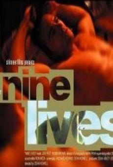Ver película Nine Lives