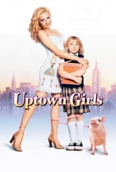 Uptown Girls on-line gratuito