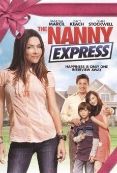 Ver película Niñera express