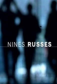 Ver película Nines russes