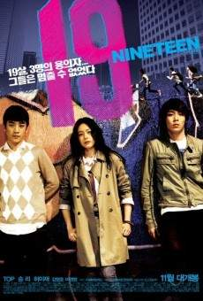 Película: Nineteen Nineteen