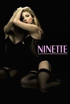 Película: Ninette