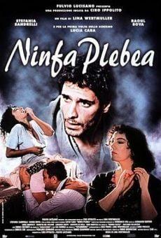 Ver película Ninfa plebea