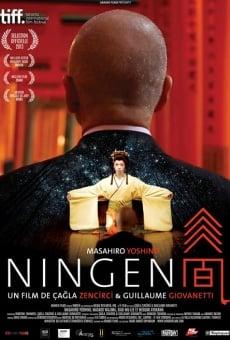 Ver película Ningen