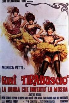 Ver película Niní Tirabusció