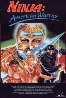 Ninja: American Warrior on-line gratuito