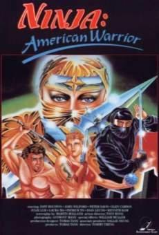 Ninja: American Warrior online