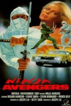 Ninja Avengers on-line gratuito