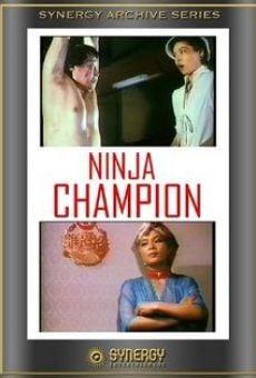 Ninja campione online