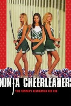 Ver película Ninja Cheerleaders