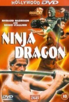 Película: Ninja Dragon