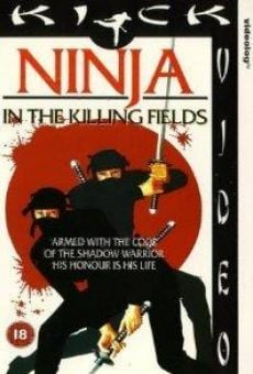 Película: Ninja in the Killing Fields