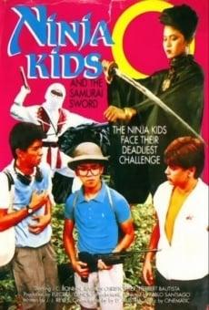 Ninja Kids on-line gratuito