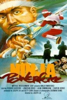 Película: Ninja Powerforce