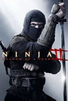 Ver película Ninja: Shadow of a Tear