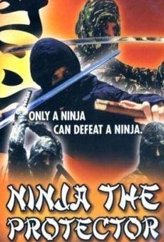 Ninja the Protector online