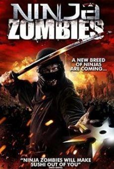 Ninja Zombies on-line gratuito