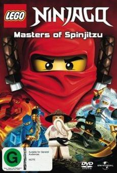 Watch Lego Ninjago: Masters of Spinjitzu online stream