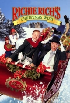 Richie Rich's Christmas Wish on-line gratuito
