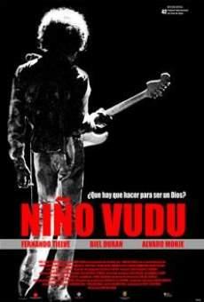 Ver película Niño vudú