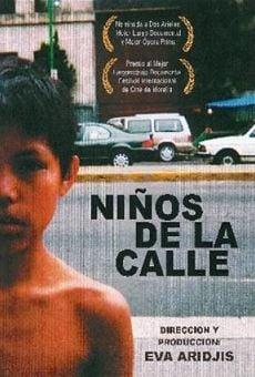 Niños de la calle on-line gratuito