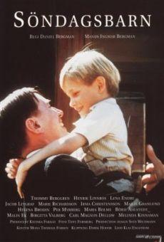 Ver película Niños del domingo