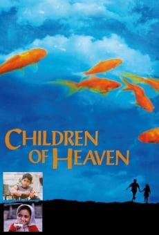 Ver película Niños del paraíso