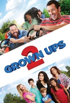 Grown Ups 2 on-line gratuito