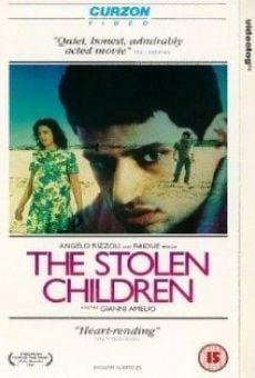 Película: Niños robados