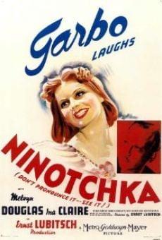 Ver película Ninotchka