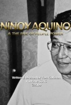Película: Ninoy Aquino & the Rise of People Power