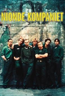 Ver película Nionde kompaniet