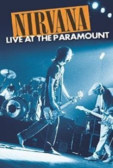 Película: Nirvana: Live at the Paramount