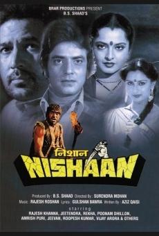 Ver película Nishaan